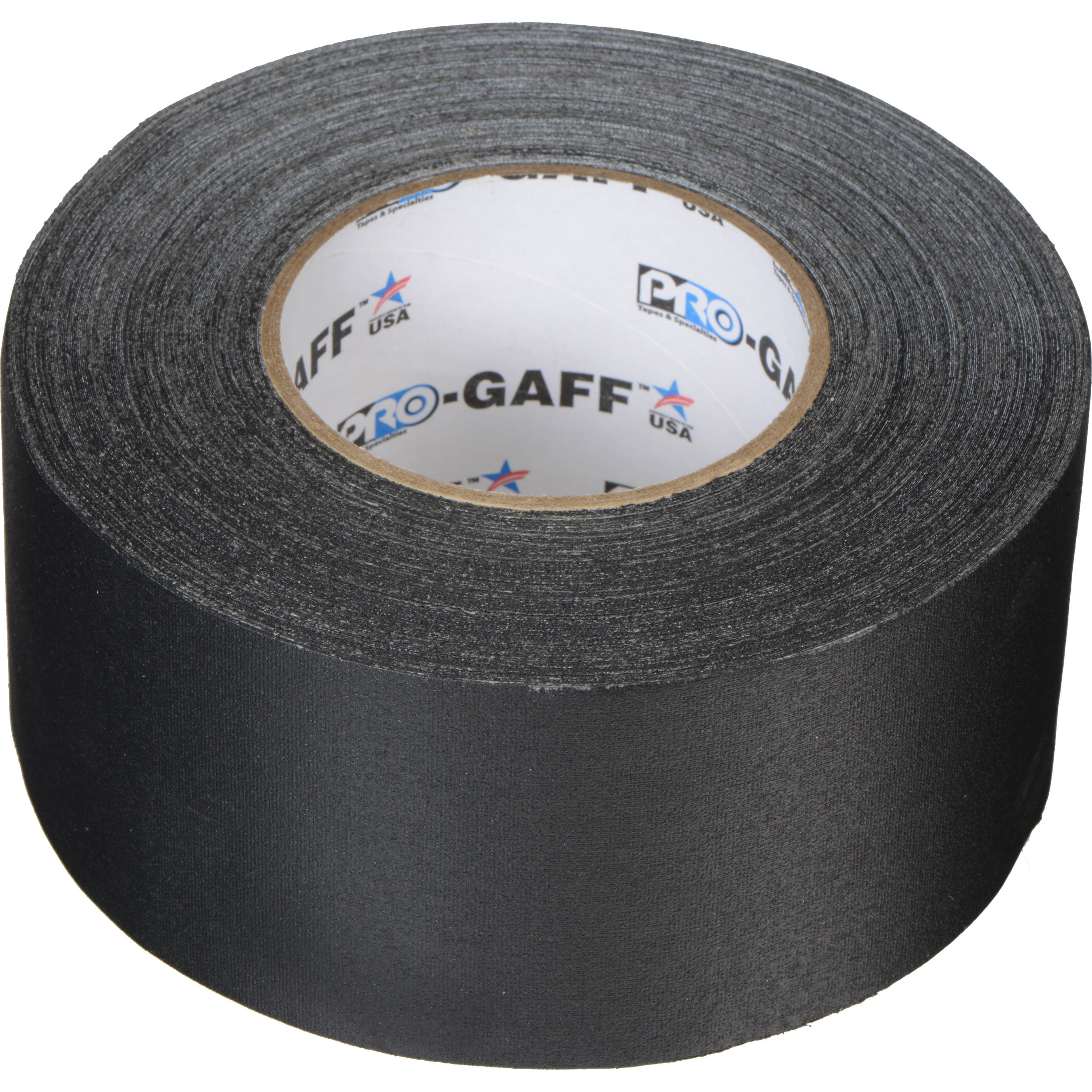 General_Brand_001UPCG355MBLA_Pro_Gaffer_Cloth_Tape_812219