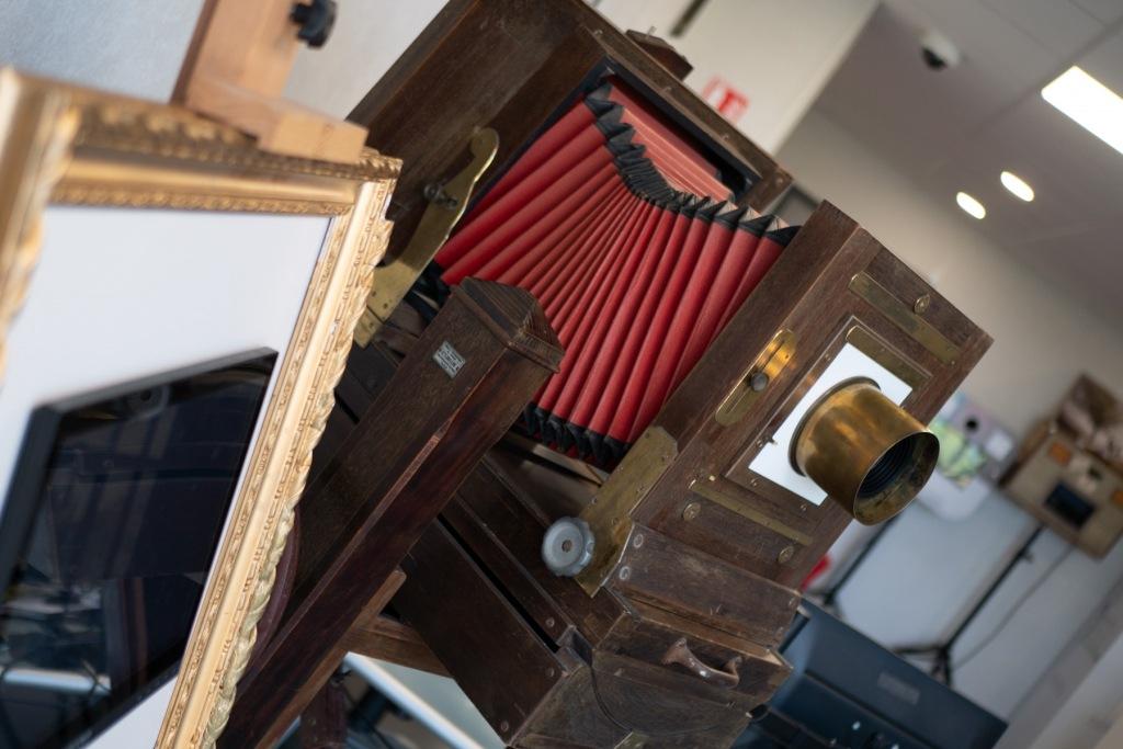 """Photobooth le """"18-55"""" de chez Graphyc'Studio"""